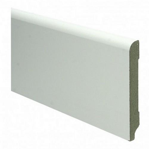 Moderne Plint MDF 120x16mm 240cm