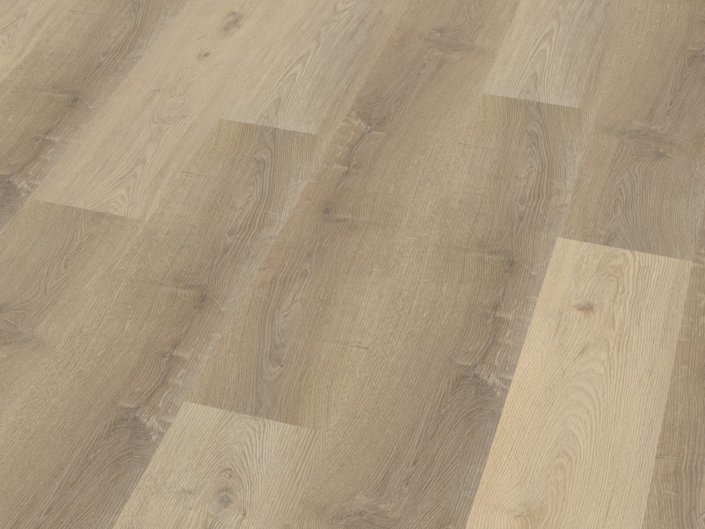 Sarenza Light Oak