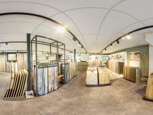 Klikpvc, Showroom, klikpvc.nl