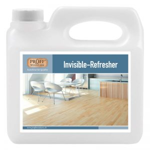 Proff Woodcare Invisible Refresher
