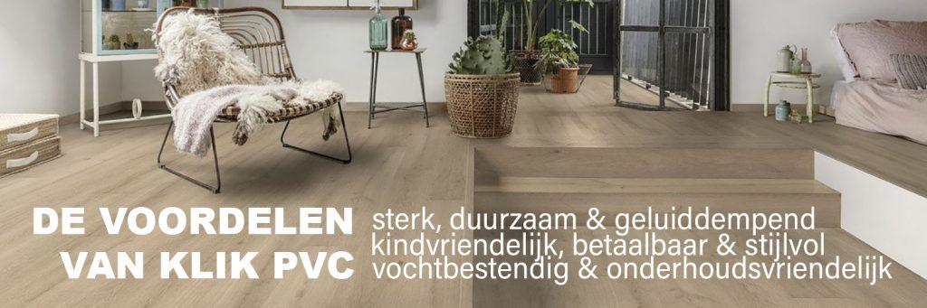 De voordelen van klik pvc: klikpvc.nl