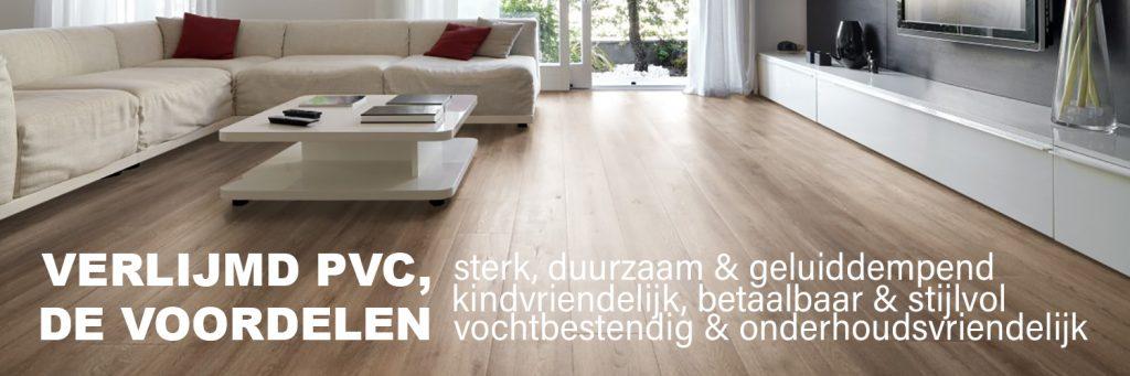 Verlijmd PVC, de voordelen: klikpvc.nl