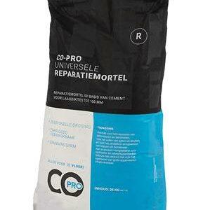 Co-Pro Universele Reparatiemortel 25 kg